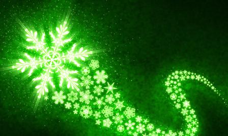 Ahh – Yes!  Holiday Magic